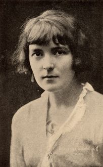 Katherine Mansfield, pen name of Katherine Mansfield Beauchamp (1888-1923) short