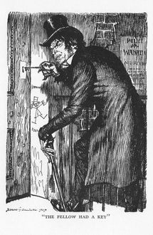 Robert Louis Stevenson The Strange Case of Dr Jekyll and Mr Hyde first published 1886