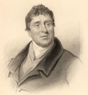 Thomas Telford (1757-1834) Scottish civil engineer, born at Westkirk, Langholm, Scotland